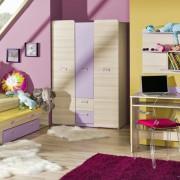 Dětský pokoj Lavendon 3