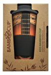 Termo hrnek Balev Bio Eco Bamboo Cup Guitar 0,4l