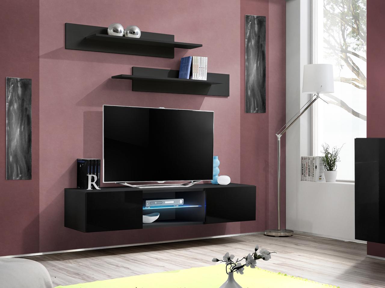 TV stolek/skříňka - ASM - Ferryhill - 25 ZZ FY 33