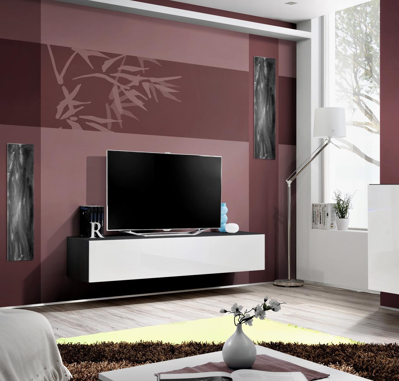 TV stolek/skříňka - ASM - Fly - 23 ZW FY 30