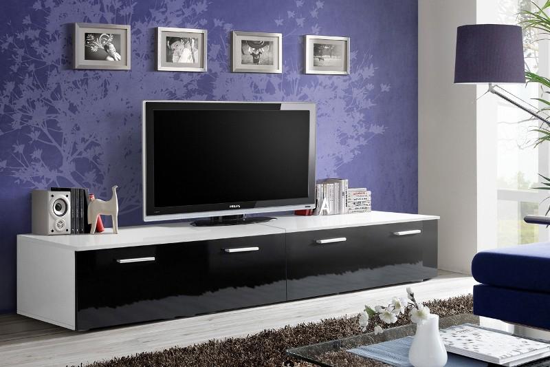 TV stolek/skříňka - ASM - Duo - 23 WS DU