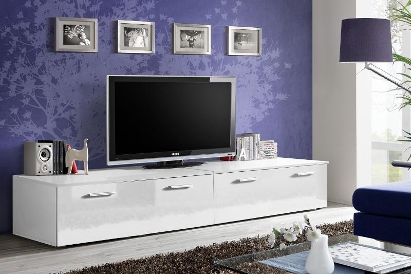 TV stolek/skříňka - ASM - Duo - 23 WW DU