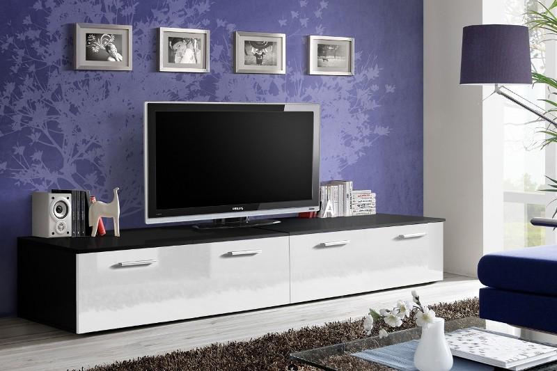 TV stolek/skříňka - ASM - Duo - 23 ZW DU