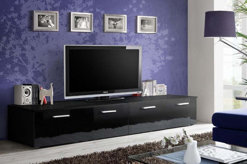 TV stolek/skříňka - ASM - Duo - 23 ZZ DU