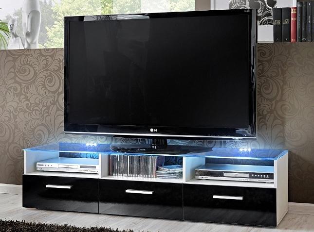 TV stolek/skříňka - ASM - Fresh - 21 WS FRR