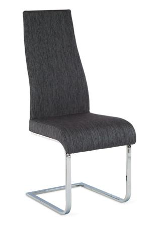 Jídelní židle - Artium - AC-1817 BK2
