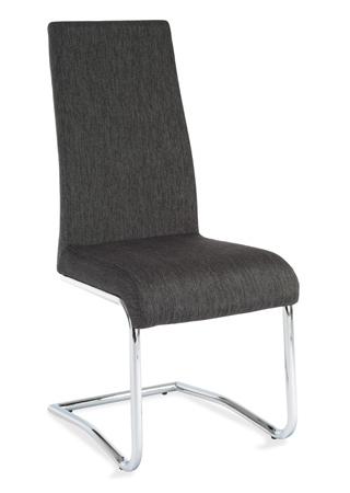 Jídelní židle - Artium - AC-1950 BK2