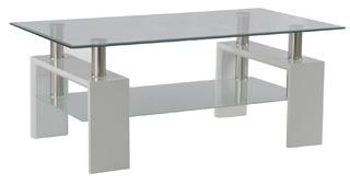 Konferenční stolek - Artium - AF-1024 WT