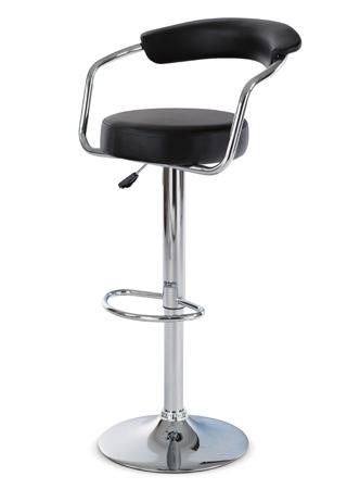Barová židle - Artium - AUB-308 BK
