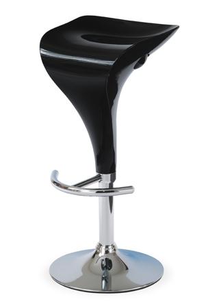 Barová židle - Artium - AUB-310B BK