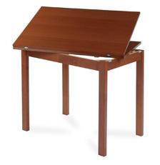 Jídelní stůl - Artium - BT-4723 TR3 (pro 4 osoby)