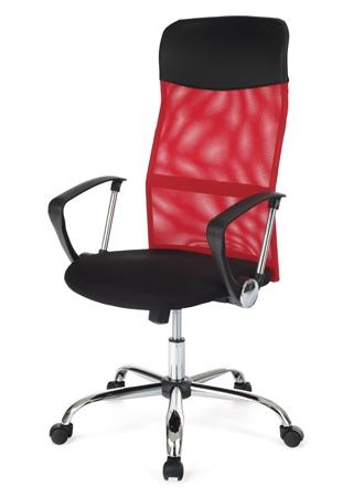 Kancelářská židle - Artium - KA-E300 RED