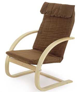 Relaxační křeslo - Artium - QR-13 NAT