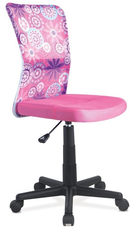 Dětská židle - Artium - KA-2325 PINK