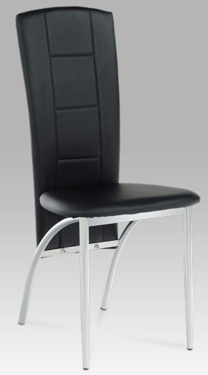 Jídelní židle - Artium - AC-1019 BK