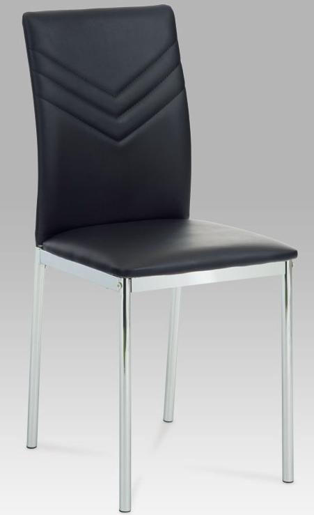 Jídelní židle - Artium - AC-1280 BK