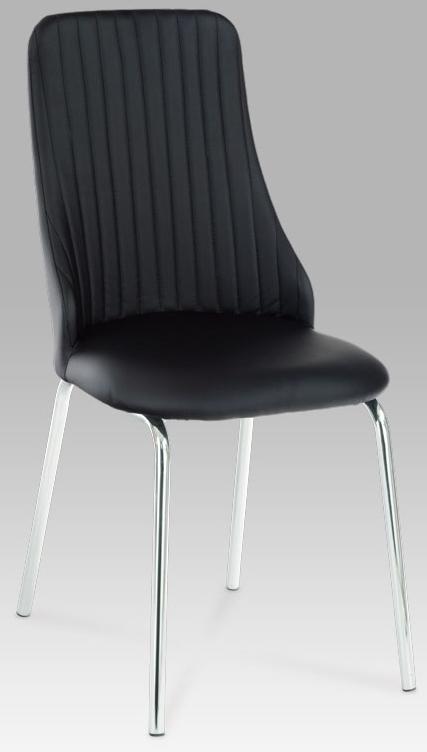 Jídelní židle - Artium - AC-1313 BK