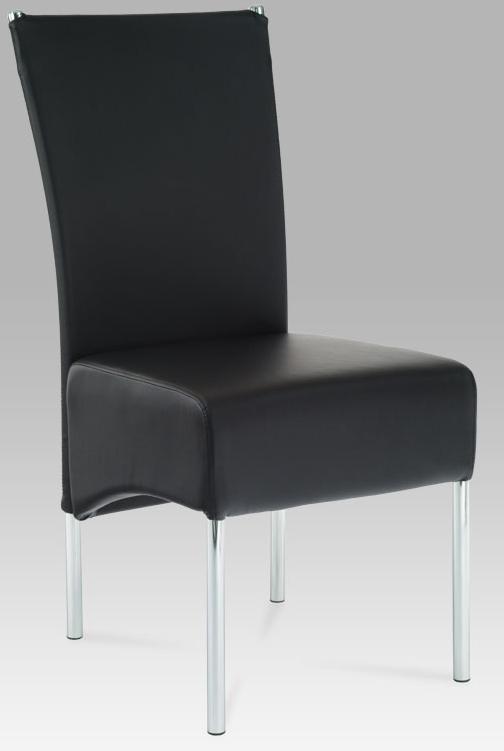 Jídelní židle - Artium - HC-040 BK