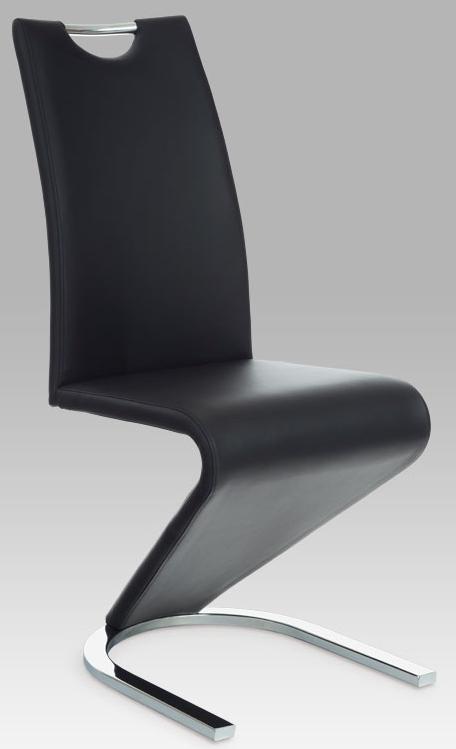 Jídelní židle - Artium - HC-790 BK