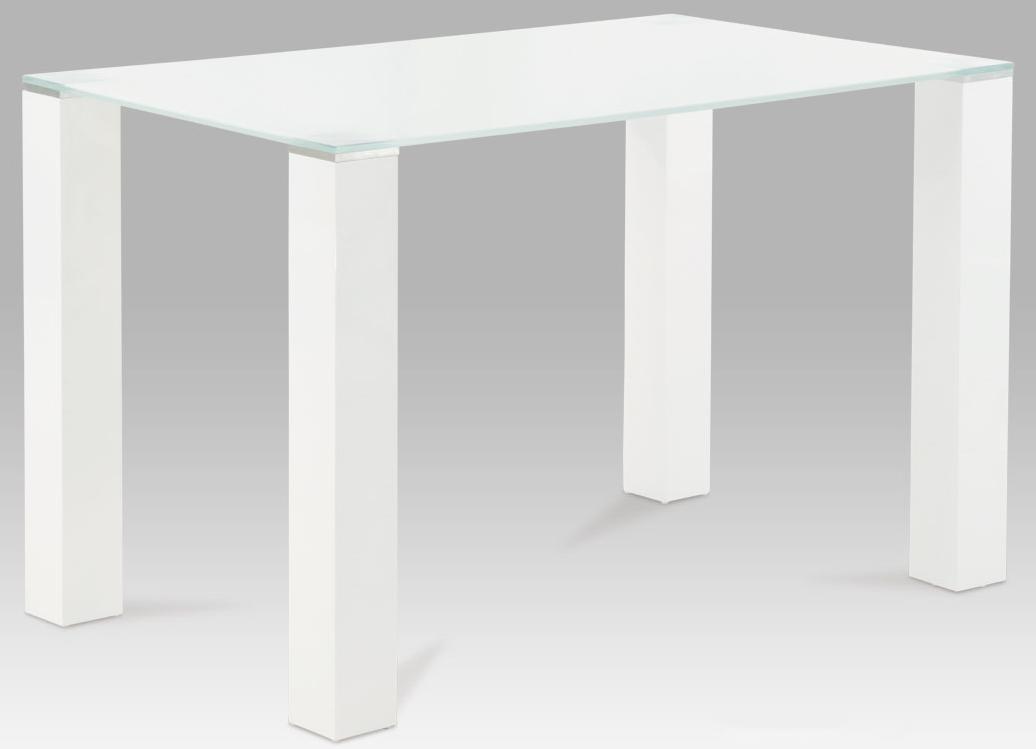 Jídelní stůl - Artium - AT-1055 WT (pro 4 osoby)