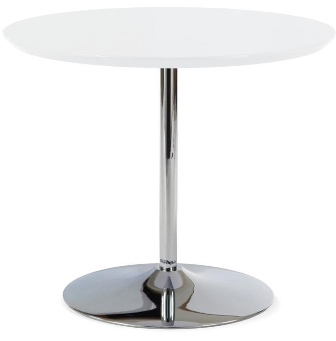 Jídelní stůl - Artium - AT-1901 WT (pro 4 osoby)