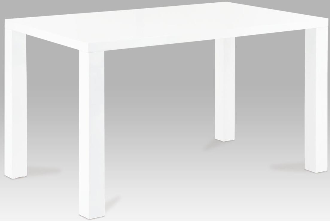 Jídelní stůl - Artium - AT-2007 WT (pro 6 osob)
