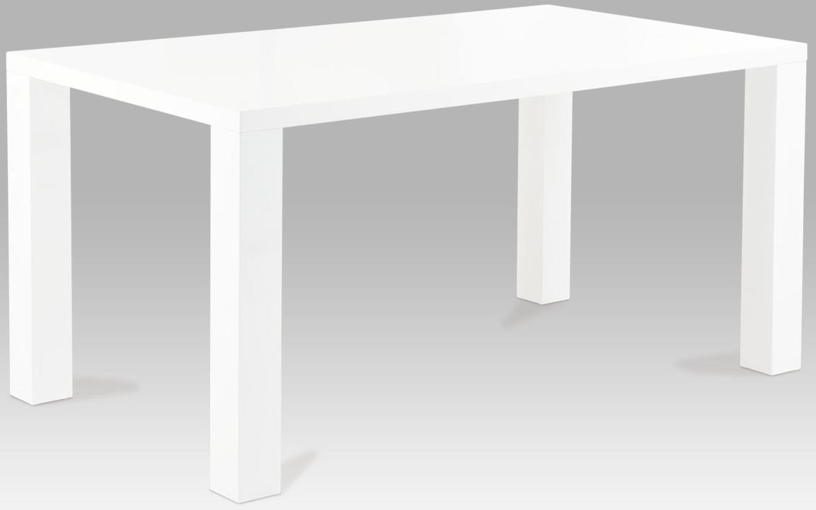 Jídelní stůl - Artium - AT-2008 WT (pro 6 osob)