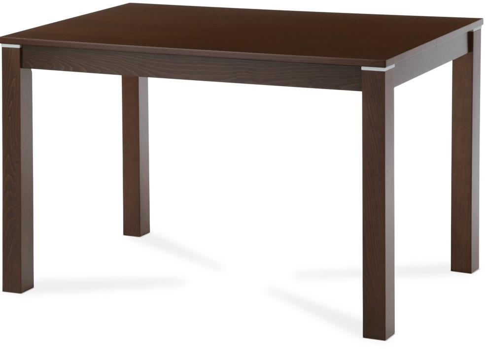 Jídelní stůl - Artium - BT-4684 WAL (pro 4 osoby)