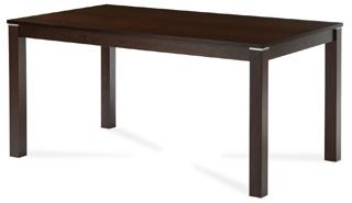 Jídelní stůl - Artium - BT-4686 WAL (pro 6 osob)