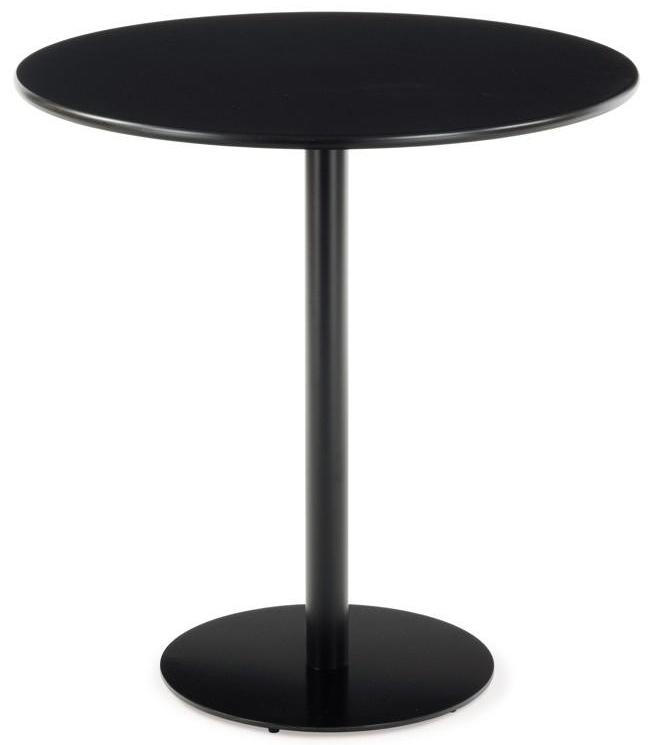 Jídelní stůl - Artium - T-500 BK (pro 4 osoby)
