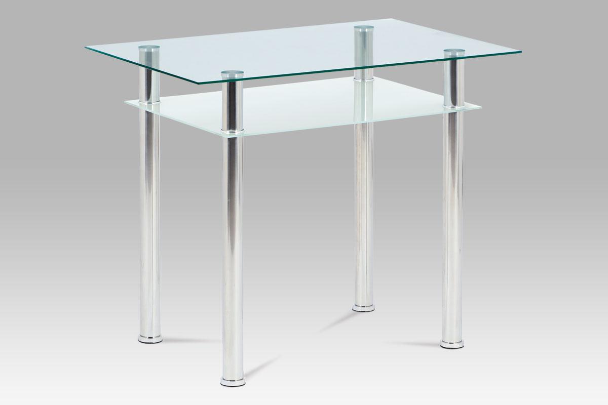 Jídelní stůl - Artium - GDT-111 CLR (pro 4 osoby)