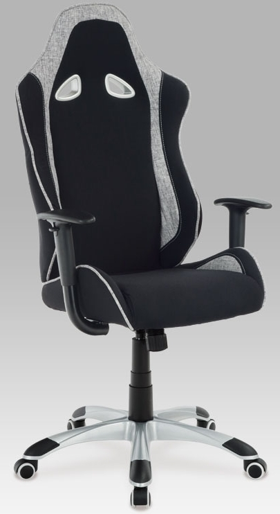 Kancelářské křeslo - Artium - KA-E550 BK