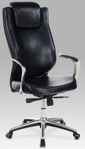 Kancelářské křeslo - Artium - KA-H028 BK