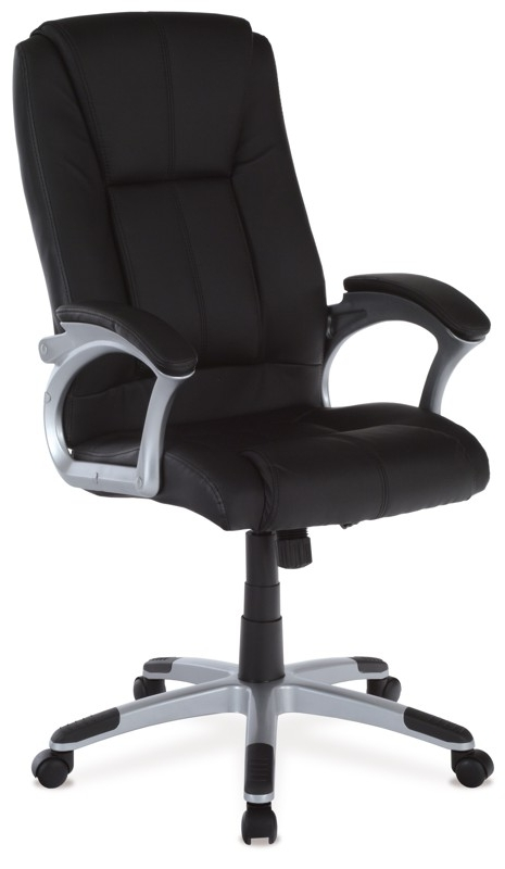 Kancelářské křeslo - Artium - KA-N637 BK