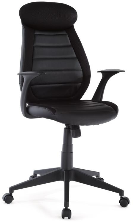 Kancelářské křeslo - Artium - KA-T213 BK