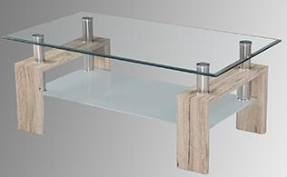 Konferenční stolek - Artium - AF-1024 SRE