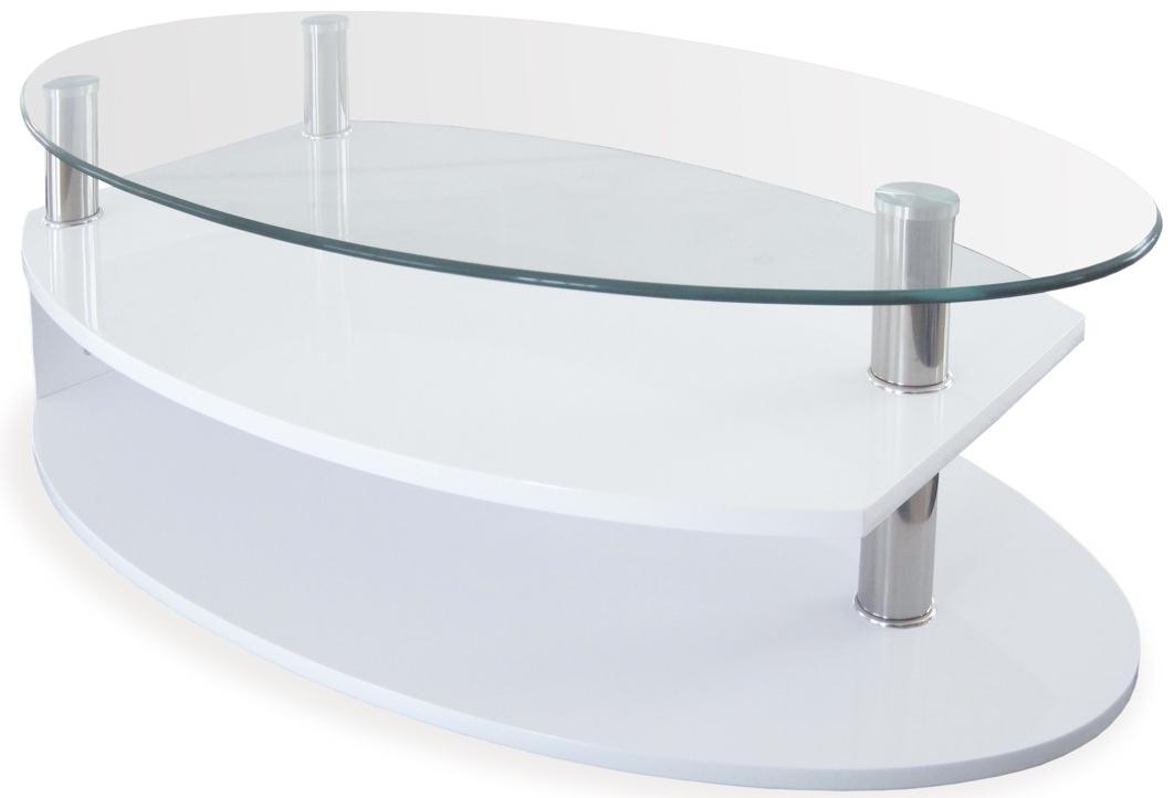 Konferenční stolek - Artium - AHG-059 WT