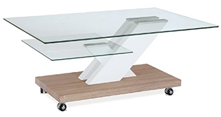 Konferenční stolek - Artium - AHG-110 SON