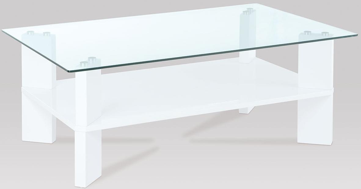 Konferenční stolek - Artium - AHG-134 WT