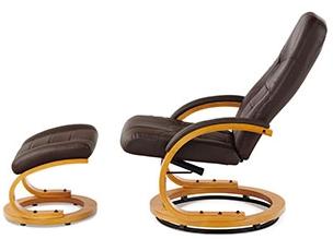 Relaxační křeslo - Artium - BT-649 BR