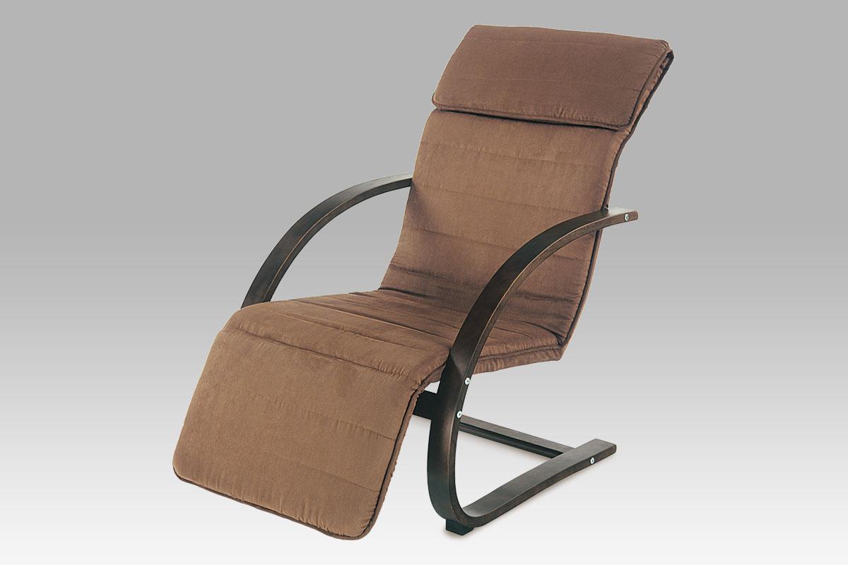 Relaxační křeslo - Artium - QR-31 BR