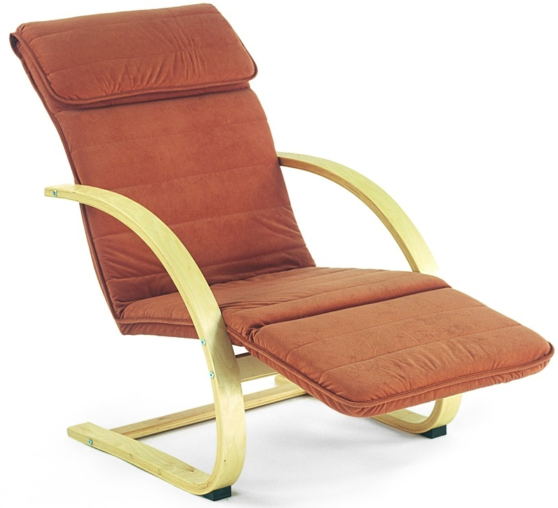 Relaxační křeslo - Artium - QR-31 NAT