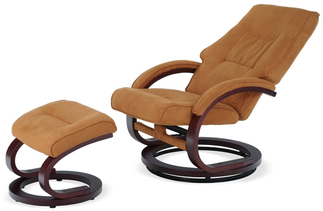 Relaxační křeslo - Artium - TV-6019 TERA2