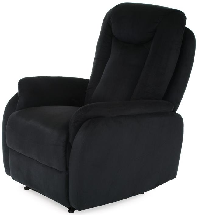 Relaxační křeslo - Artium - TV-7039 BK2