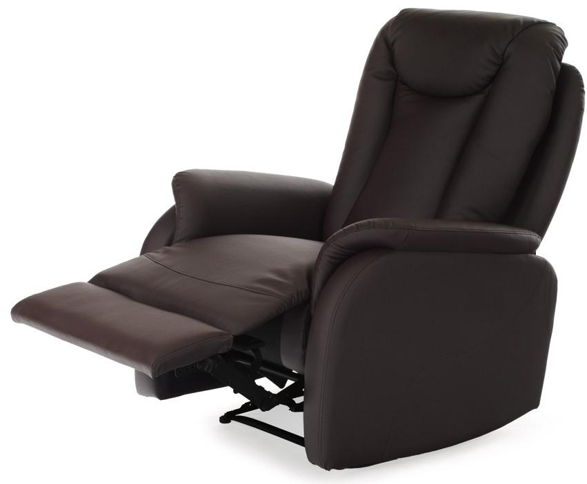 Relaxační křeslo - Artium - TV-7039 BR