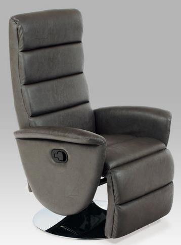 Relaxační křeslo - Artium - TV-8702 GREY