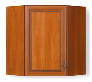 Horní kuchyňská skříňka, rohová - Bog Fran - Delicja - D-13/DF-14 L