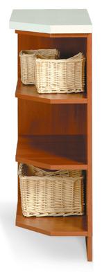 Spodní kuchyňská skříňka, rohová - Bog Fran - Delicja - D-14 L