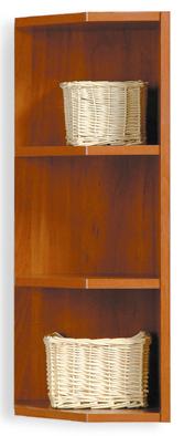 Horní kuchyňská skříňka, rohová - Bog Fran - Delicja - D-3 L