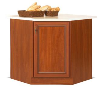 Spodní kuchyňská skříňka, rohová - Bog Fran - Delicja - D-30/DF-26 P